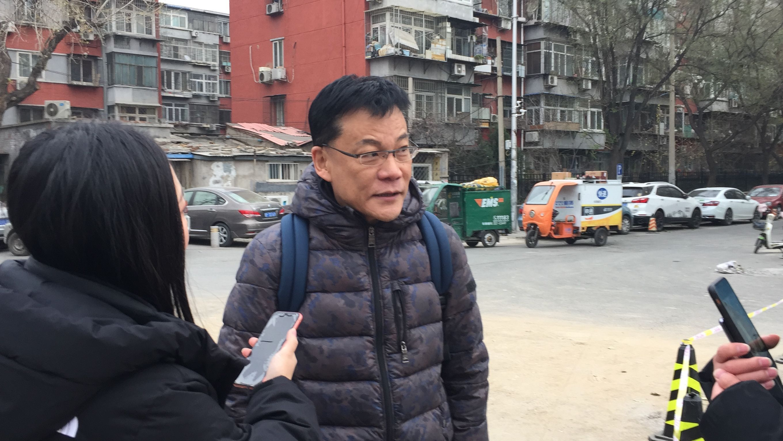 李国庆夫妇离婚案开庭李国庆:仍诉求股权平分