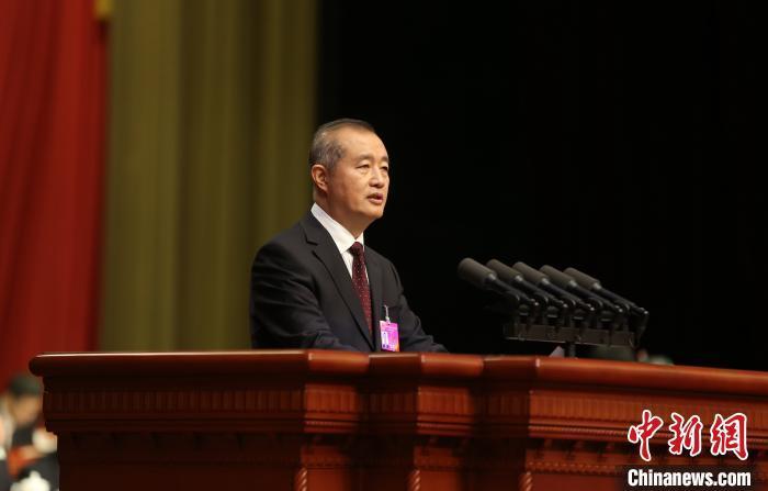 北京加快地方立法今年将制定医院安全秩序保障条例