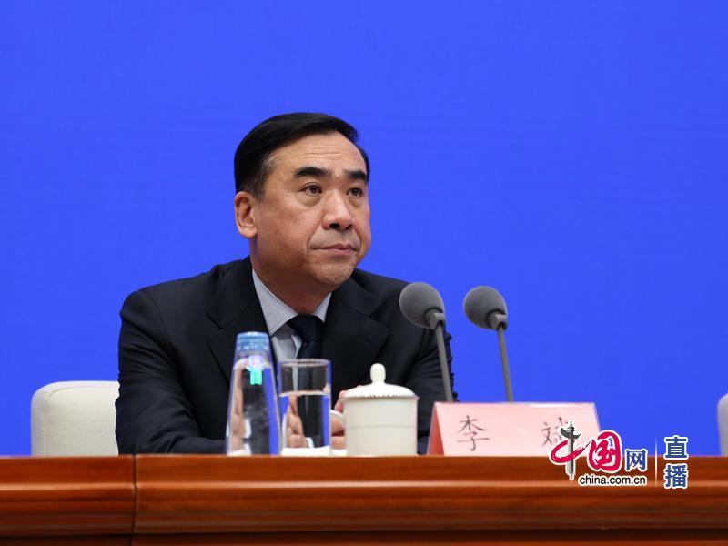 国家卫健委李斌:国家已拨款665.3亿元用于疫情防控