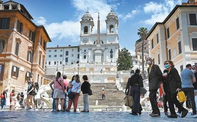 多国采取措施促进旅游业复苏全球旅游业有望逐渐走出低谷