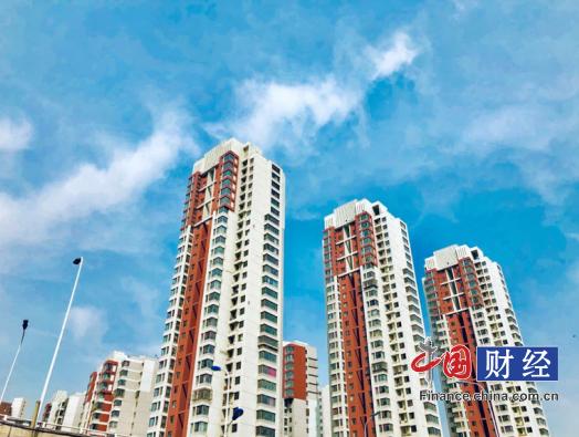 数据|31省份前5月房地产投资榜:粤苏浙居前三 23地增速超全国