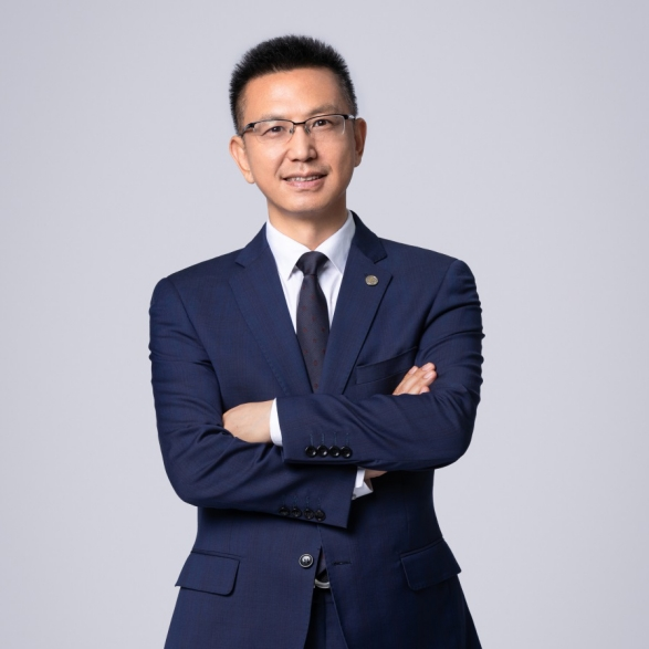 獨家專訪平安智慧城市聯席總經理胡瑋:新基建與智慧城市建設相輔相成