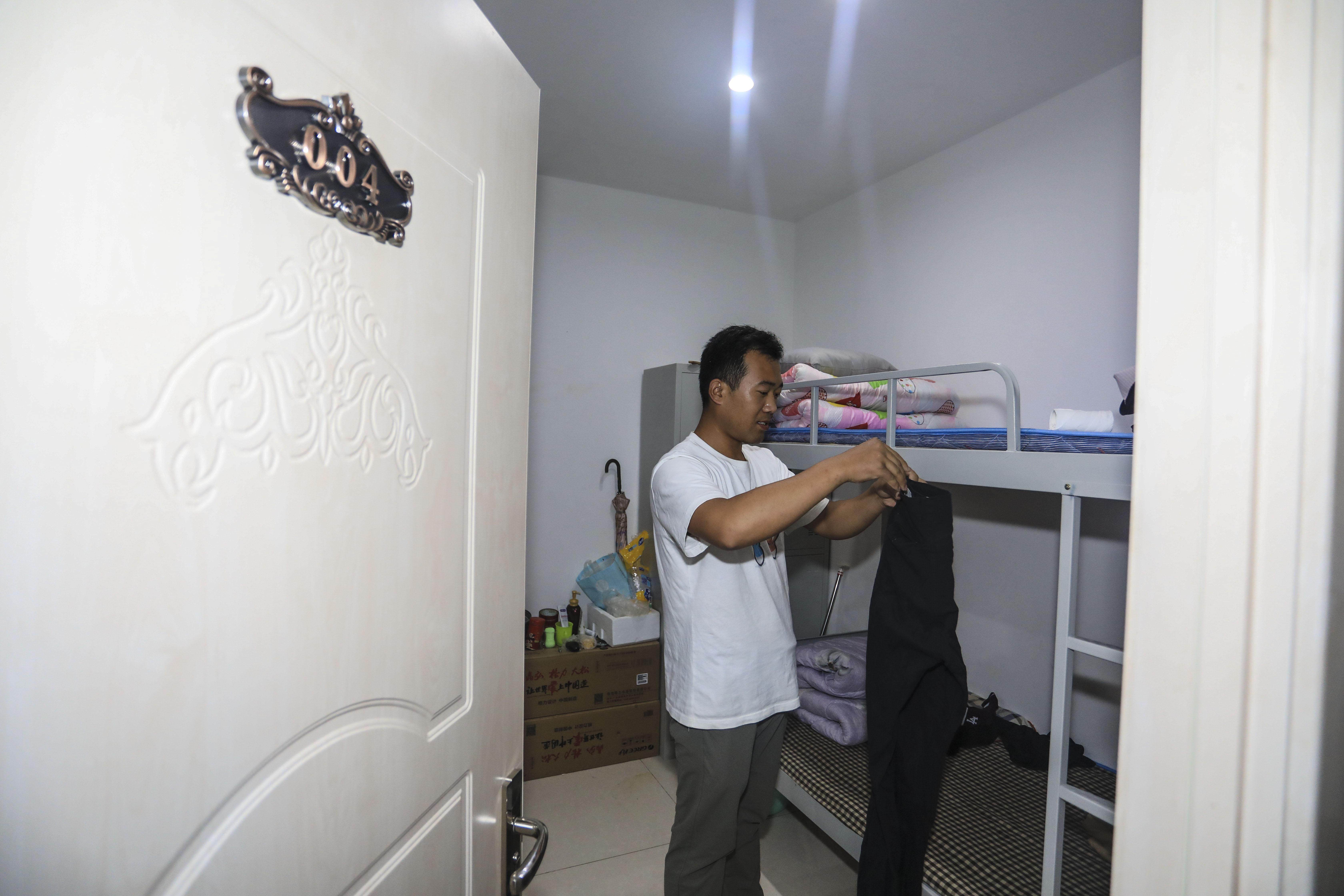 村企合作 探索农村地区房屋出租管理新模式