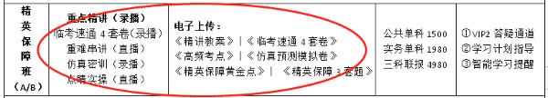 """优路教育北京总部""""班主任""""老师推荐记者的课程""""精英保障班"""""""