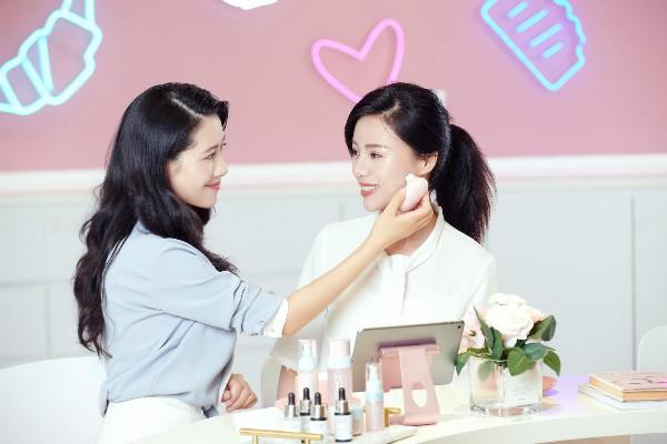 定制化护肤时代来临 玫琳凯私人美容顾问致力引领美容及健康行业服务新标杆
