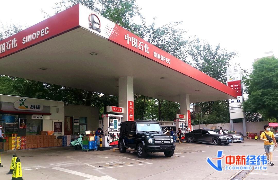车主注意!油价或年内第四次上调