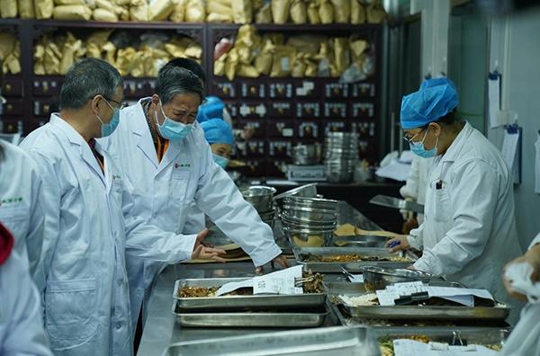 北京药品监察大使受聘上岗 将对互联网中医诊疗平台药品供应方进行监察