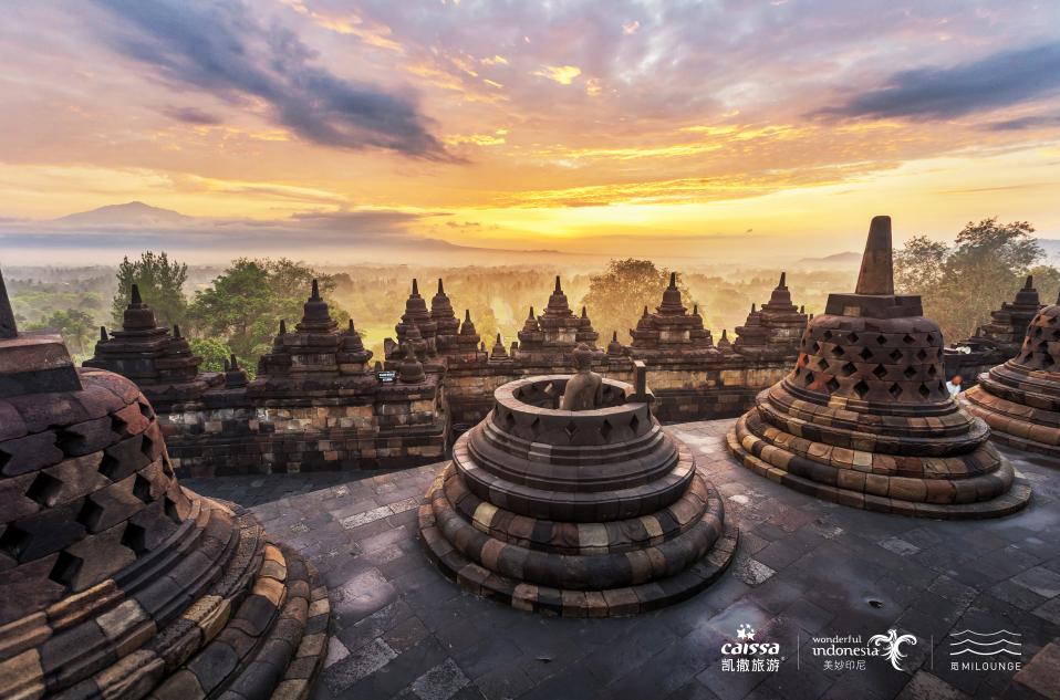 """印尼美食节即将开启 凯撒旅游打造""""千岛觅境""""体验"""
