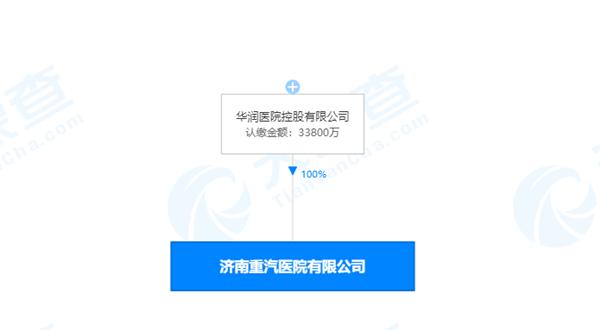 """济南重汽医院有限公司""""违规配备、使用个人防护用品""""被罚0.3万元"""