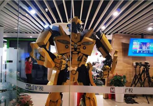 第一届中国农业AI创新创业大赛专访:是情侣,更是夺冠道路上的最佳伙伴