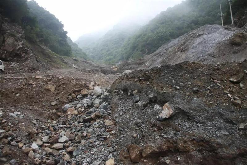 中国黄金集团部分企业被生态环境部通报:推进矿山绿色开采和修复治理工作不力