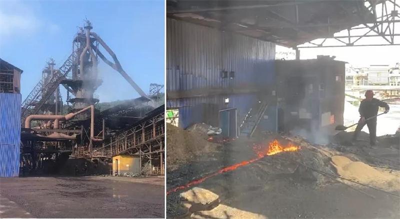 """吉林鑫达钢铁被生态环境部通报:违法建设""""两高""""项目问题突出"""
