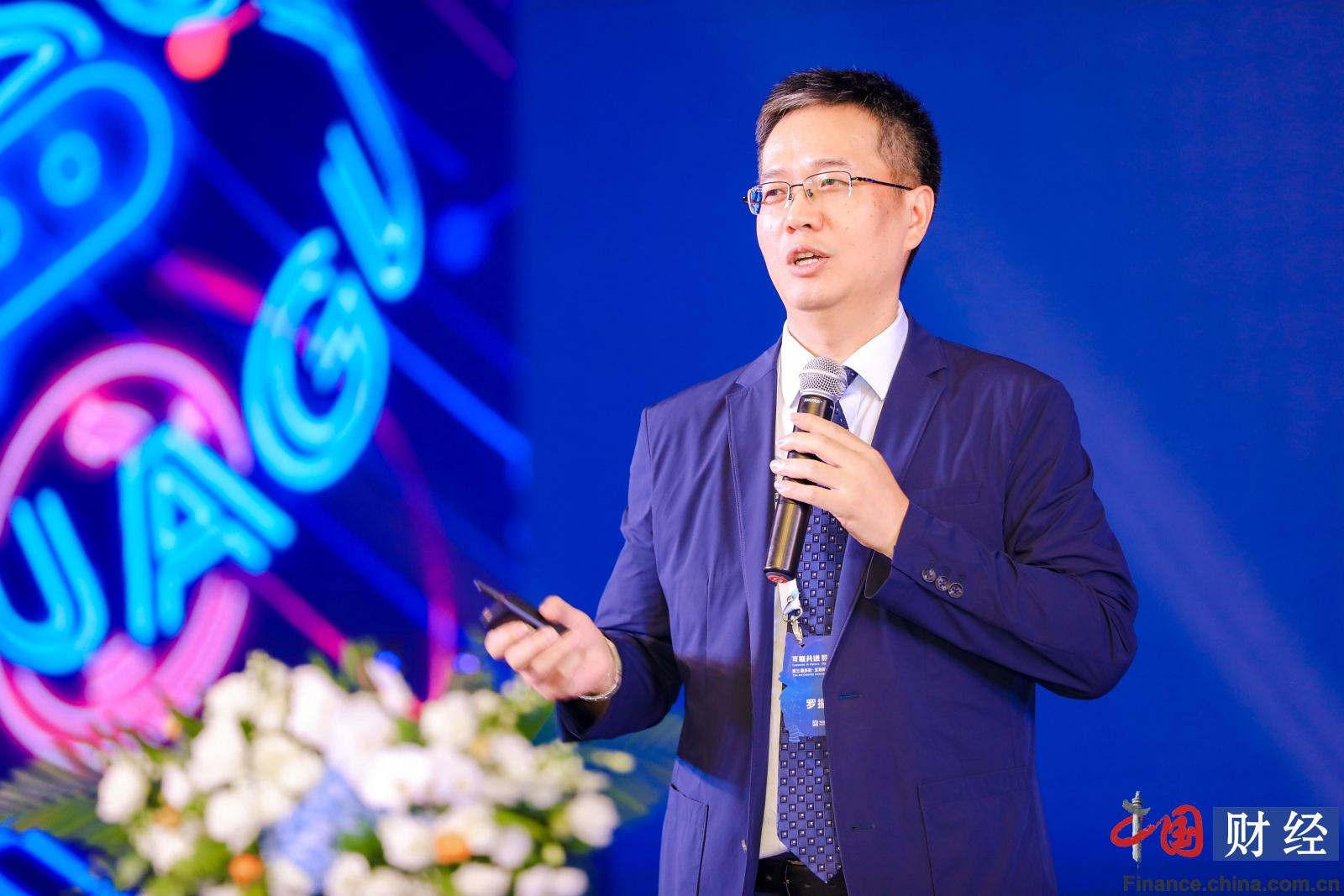 """华贵保险总经理罗振华:顺应""""新客户时代""""是成功转型的核心"""