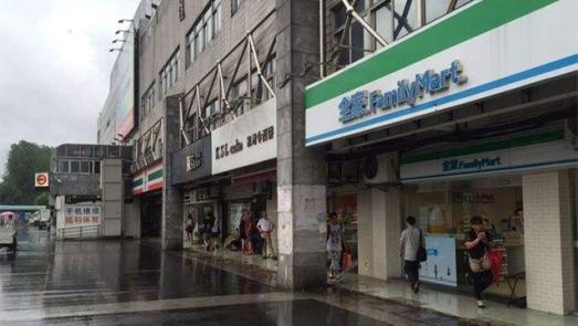 罗森、全家、7-11 三大外资便利店逐鹿中国市场