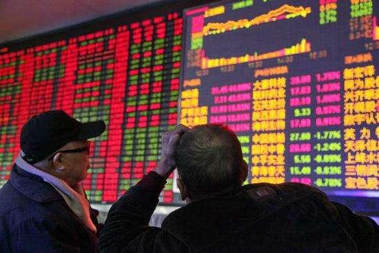 市场持续震荡 股债平衡型基金受青睐