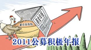 2011基金年报