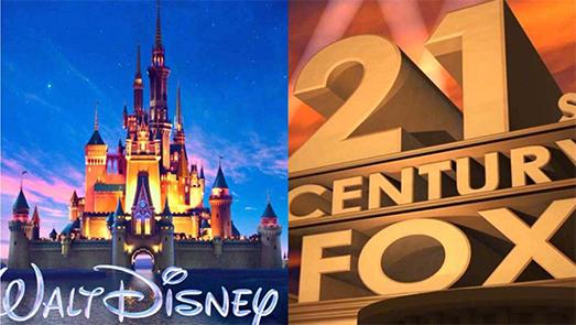 迪士尼完成并购福克斯 次日开始陆续裁员三千