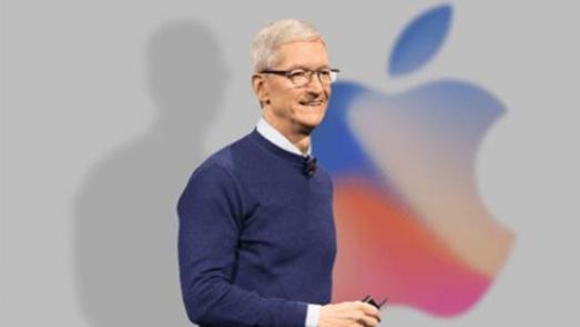 苹果库克否认首席设…