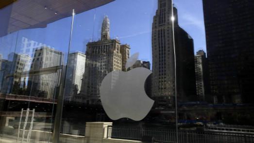 瑞银透露苹果手机在华大跌近三成 分析师预计供应链最早4月恢复