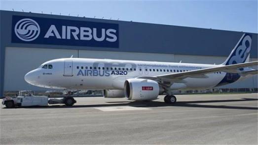 大型空客机型今明两年将减产40%