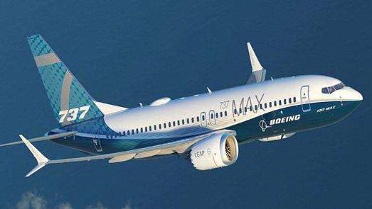 波音737MAX存安全漏洞 董事长辞职