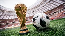 世界杯赌徒众生相:在俄5天输掉半年薪水 妻子来电要离婚