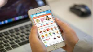 線上買菜消費習慣正在養成