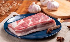 生豬價格下跌超五成