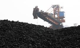 电厂库存提升 煤炭保供争分夺秒