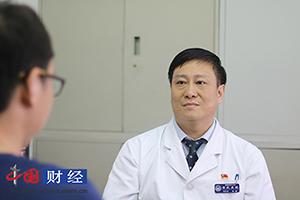 宣武医院张毅:未来微创手术将替代开胸手术