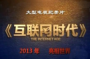 CCTV纪录片《互联网时代.The Internet Age.2014》