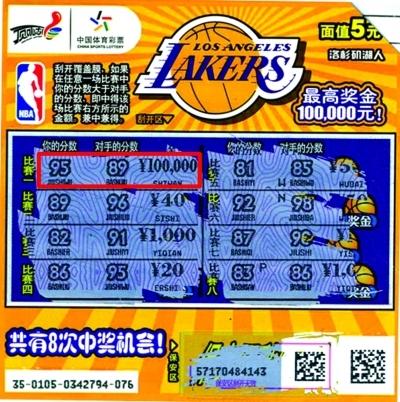 中奖回顾:11月24日,襄阳70002销售点刮出
