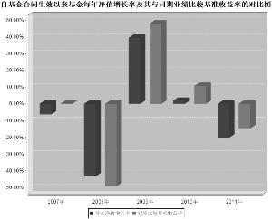 南方全球精选配置证券投资基金2011年度报告摘要图片