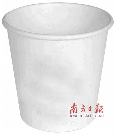 杯 杯子 垃圾桶 400_475
