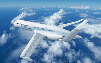 订购60架空客飞机,其中包括42架单通道的a320系列飞机和18架双通道的a