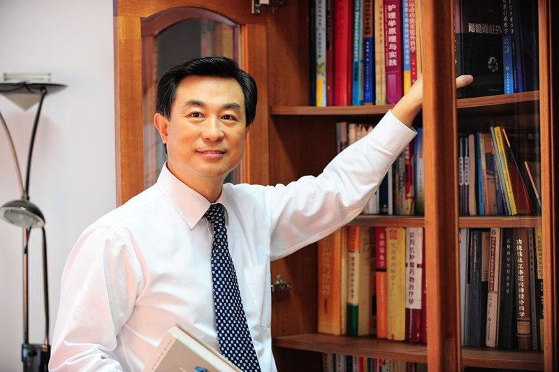 齐鲁医院院长李新钢:勇于担当是百年齐鲁核心