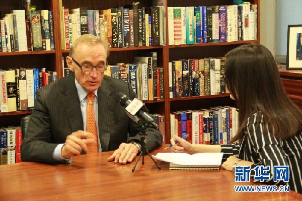 专访澳大利亚前外长卡尔:澳总理应避免亲日言论