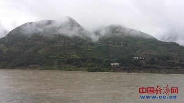 陕西省安康市白河县点风景图