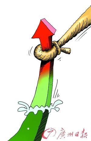 """上市公司:业绩下降难言""""见底""""   由于a股市场波动,国内三大铜业"""