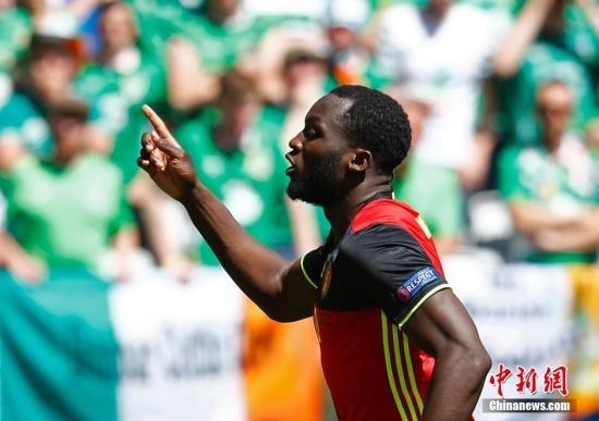 欧洲杯小组赛七宗