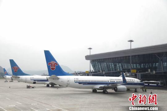 贵阳至东京直飞航班将在8月2日开通