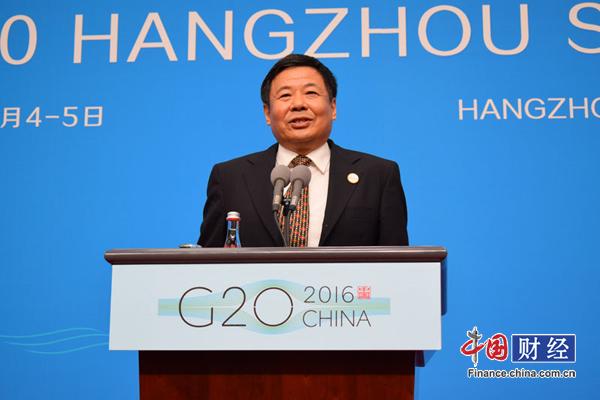 G20峰会财金成果大剧透:两项政策共识望写入公报