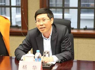 平安银行证实杨华被免:系个人原因