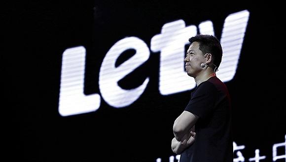 七年之痒:乐视网告别贾跃亭 梁军或是新任董事长人选