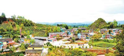 全国农村集体经济组织账面资产5年增9200亿元