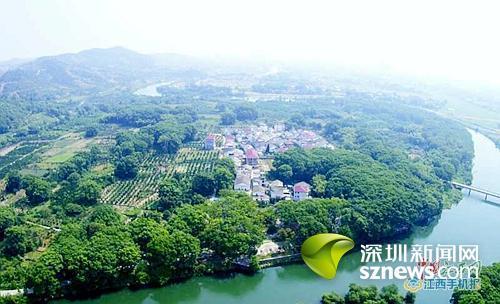 安福功山图片风景图片