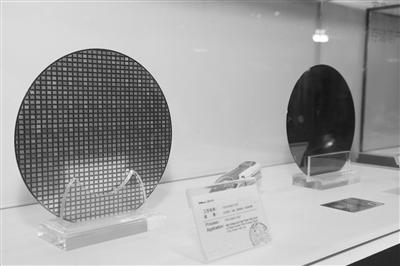 提升国产硅片供应能力 支撑集成电路产业发展