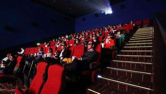厉害了!中国电影票房首超北美成全球第一 你贡献了多少?