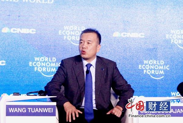 记者 畅帅帅)2018夏季达沃斯论坛9月18日至20日在天津召开.中国