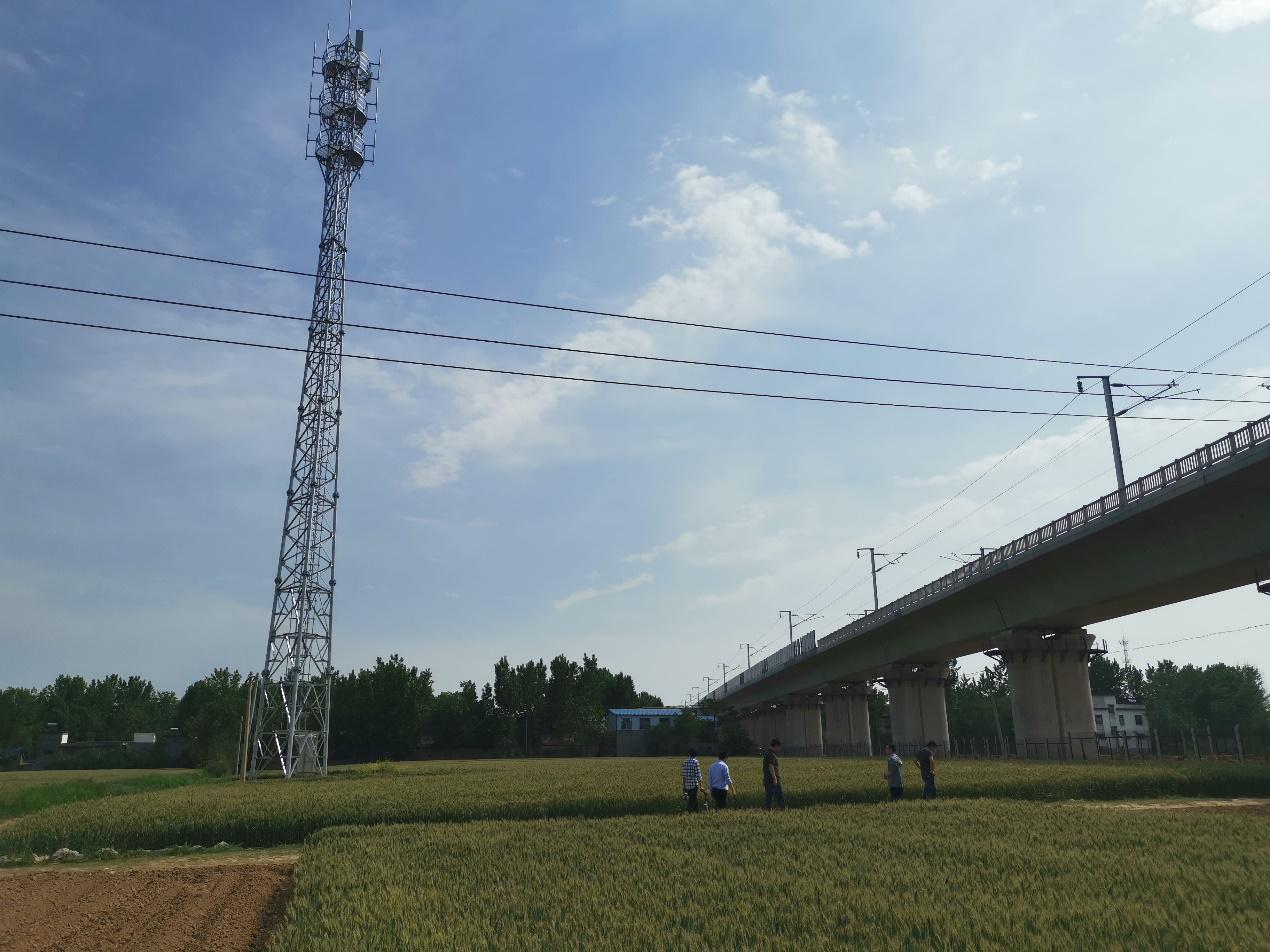 申博官网网页版:河南一天开通三条高铁 同步实现4G全覆盖为5G打好基础